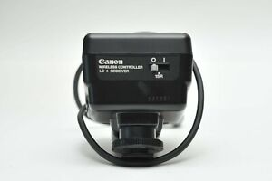 CANON LC-4 Wireless Controller Receiver for EOS Digital Cameras