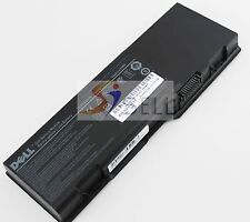 9-Cell Genuine Original Laptop Battery For DELL Inspiron 1501 6400 E1505 GD761