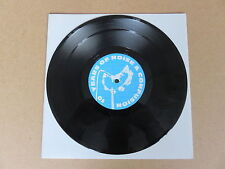 "OASIS 10 Years Of Noise & Confusion BIG BROTHER 10"" RARE UK ORIGINAL PROMO ONLY"
