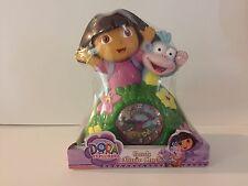 Dora The Explorer Bank Alarm Clock New!