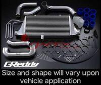TRUST GReddy SPEC-LS Intercooler Kit SUPRA JZA80 2JZ-GTE 12010465