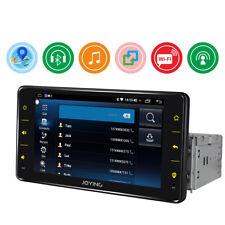 JOYING 6.2 Inch Single Din In Dash Head Unit with Mirror Link TDA7851 4*50W GPS