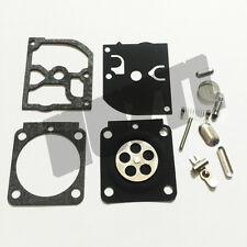 ZAMA RB-100 Carburetor Carb Repair Rebuid Gasket Kit For Stihl FS38 HS45 FS55