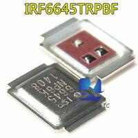Transistoren SAMSUNG IRFS740A TO-220 N-CHANNEL MOSFET 5.7A 400V 0.55Ohm IC New Quantity-5 Elektronische Bauelemente