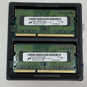 4GB DDR3 ( 2X2GB) OEM Macbook Pro 13,15,17 ( 2012) Memory
