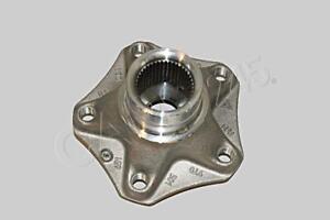 Genuine PORSCHE Cayenne 9YA Wheel Hub Left=Right 958501651