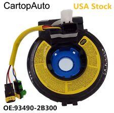 Spiral Cable Clock Spring For Hyundai SANTA FE 2006-2012 93490-2B300 (US)