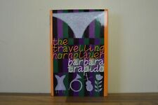The Travelling Hornplayer - Barbara Trapido H/B 1998 First Edition 1st Ptg (D)