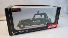 Schuco-Edition MB 170 V Polizei Originalkarton1:18 Sammlerstück LOT.WW/15/58/15