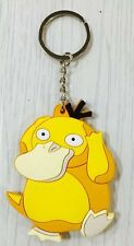 Pokemon Psyduck Rubber Keychain 2.5 Inches US Seller