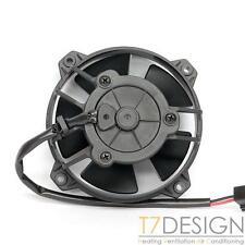 """VA32-A101-62A - 148 CFM-Spal Eléctrico Ventilador Del Radiador - 3.75"""" (95mm) Tire"""