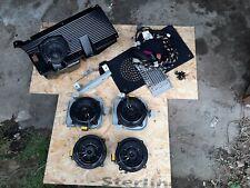 ALFA ROMEO GT 03-11 IMPIANTO Stereo Bose completo!
