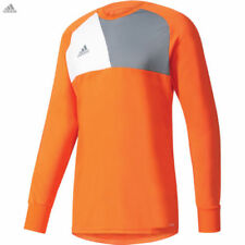 Maillots de football orange adidas taille M