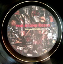 THE STONE ROSES  SECOND COMING UNIQUE  VINYL LP RETRO BOWL QUALITY IDEAL GIFT