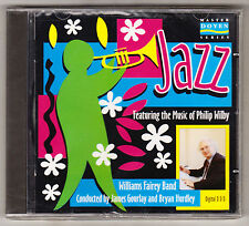 JAZZ - WILLIAMS FAIREY BAND - MUSIC OF PHILIP WILBY - NEW & SEALED CD (1997)