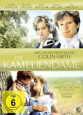 Camille (1984) * Greta Scacchi, Colin Firth * Region 2 (UK) DVD * New