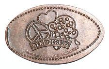 BEN & JERRY'S. 2004 pessed Penny/Cent. de collection Jeton.
