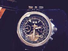 Richtenburg Automatic R10600 Torero Schwarz Watch Mens Bargin £500 (RRP £1336.)