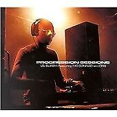 LTJ Bukem - Progression Sessions Vol.5 (2000) EX 2CD
