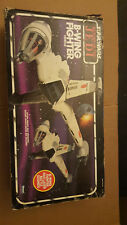Vintage Kenner Star Wars Vehicle B Wing with Box and Inserts complete