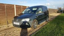 Right-hand drive Diesel Caddy Commercial Vans & Pickups