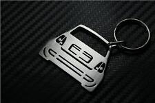 Para Fiat 500 KEYRING LLAVERO PORTE-CLÉS C L ABARTH Twin Multi aire T Jet Abarth