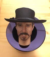 Custom Made 1/6 Scale Ringo Johnny Head Sculpt rainman iminime yunsil