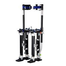 Pentagon Tool Professional 18-30 Black Drywall Stilts Highest Quality NEW