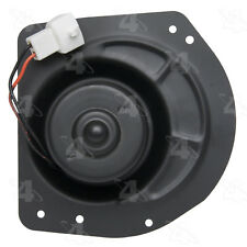 New Blower Motor With Wheel 76966 Parts Master