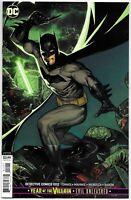 Detective Comics #1012 Sook Variant Cvr (DC, 2019) NM