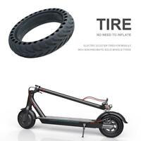 Replace Electric Scooter Rubber Tires for M365 8.5 inch Damping Non-Pne