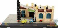 Disney Pixar Cars Precision Series Luigi's Casa Della Tires Playset