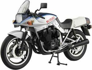 AOSHIMA SKYNET 1/12 SUZUKI GSX1100S KATANA SD B X S MOTORCYCLE FINISHED PRODUCT