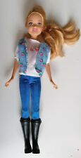Mattel Barbies Sister Stacie Horse Riding Doll