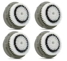 4 Generic Replacement Brush Head Normal Compatible with Clarisonic Mia 1 2 3