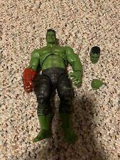 Marvel Legends Smart Hulk Complete Baf Avengers Endgame