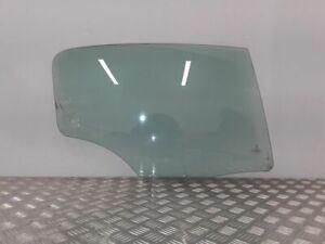 Peugeot 407 2005 Right door glass window 43R000262 VEI4380