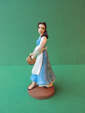 Belle et la Bête Princesse Beauty and the Beast figurine PVC figure Disney store