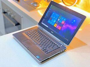 ༺ༀ༂࿅࿆ DELL E6420 Intel®™Core i5•2.50 GHz•250GB•4GB•WIN 10•NVIDIA•Offic࿅࿆༂ༀ༻#817