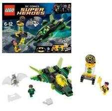 LEGO Green Lantern vs Sinestro set 76025 DC Comics Super Heroes FREE UK Delivery