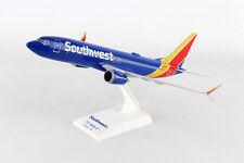 SkyMarks Southwest Boeing 737 MAX8 SKR938 Reg# N8706W 1/130. New