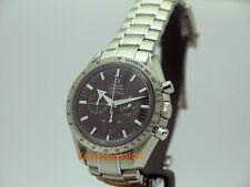 Omega Speedmaster Broad Arrow Chronograph Stainless Steel 42mm 3551.50.00