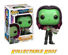 Guardians of the Galaxy: Vol 2 - Gamora Pop! Vinyl Figure