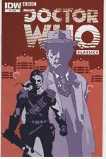 Doctor Who Classics Series 5 #3 comic book The Seventh 7th Doctor TV show series