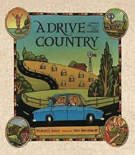 A Drive in the Country by Michael J. Rosen (2007, Picture Book)