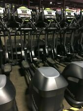 SportsArt G875 Eco-Power Elliptical