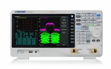 Siglent SSA3021X Plus - 2.1 GHz Spectrum Analyzer with Tracking Generator and Pr