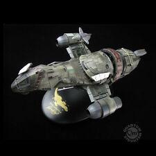Serenity Modell - Screen accurate Replica CGI Replica top Modell von Firefly