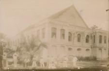 Indochine, Cochinchine, Caserne de l Infanterie de Marine à Chau Doc, ca.1895 vi