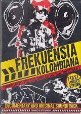 FREKUENSIA KOLOMBIANA - Colombian Hip Hop Movement SEALED